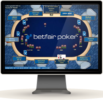 Roulette betting game