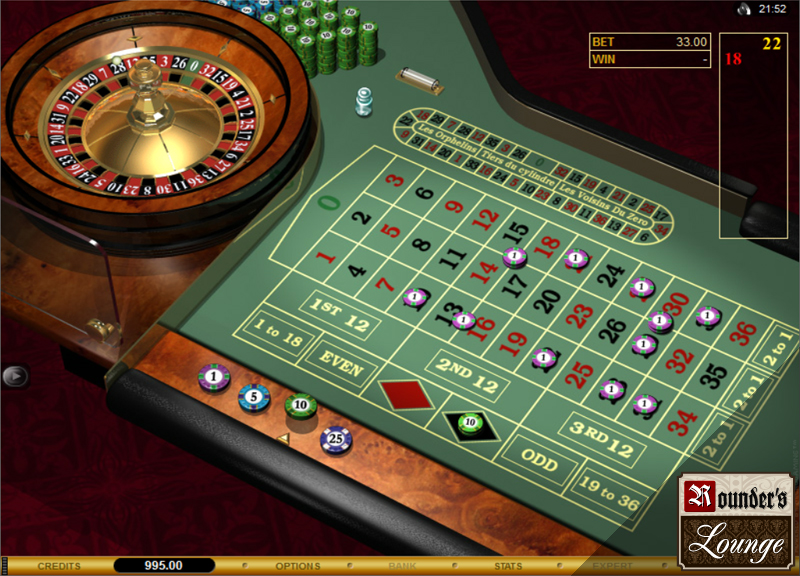jackpotcity online casino casino european roulette