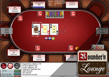 32Red Poker Texas Hold em