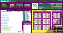 bet365 75 Ball Bingo