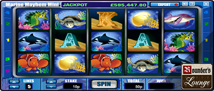 bet365 Bingo Marine Mayhem Mini