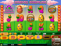 bet365 Casino Easter Surprise