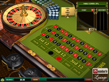 bet365 Casino Multiplayer Roulette