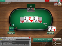 bet365 Poker Omaha Heads Up