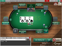 bet365 Poker Texas Hold em
