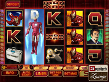 Betfair Casino Iron Man
