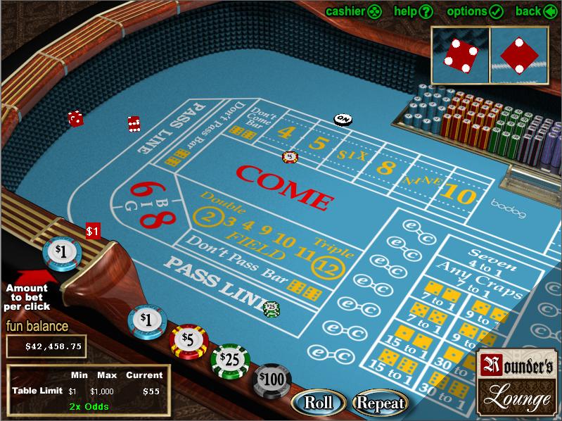 best online craps casino heart spielen