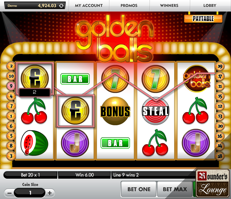 caesars casino online golden casino games