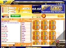 Winning online casino