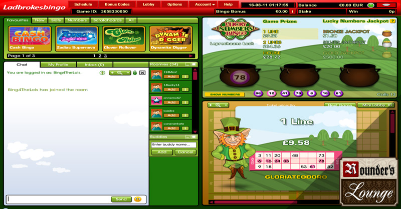 New slot sites with fluffy favourites
