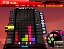 Ladbrokes Games Tower Power