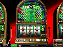 Mansion Casino 8-Ball Slots