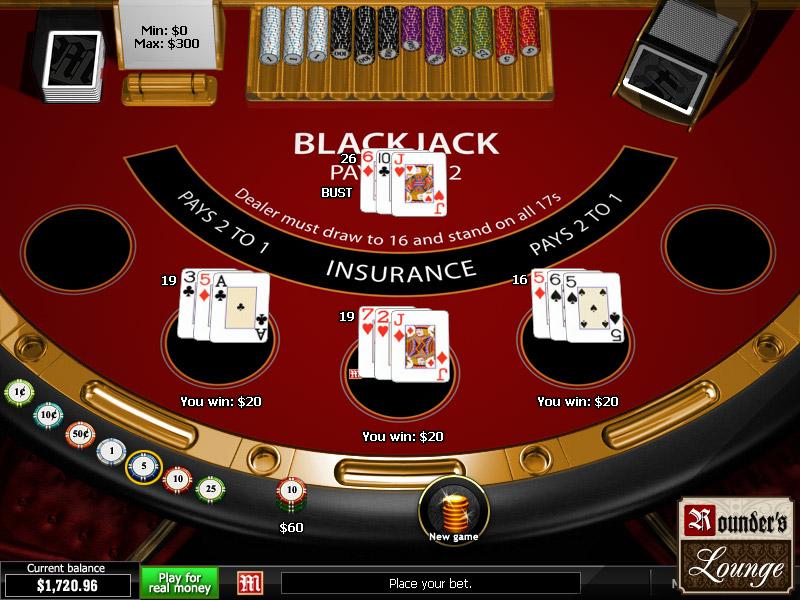 Casino Mansion