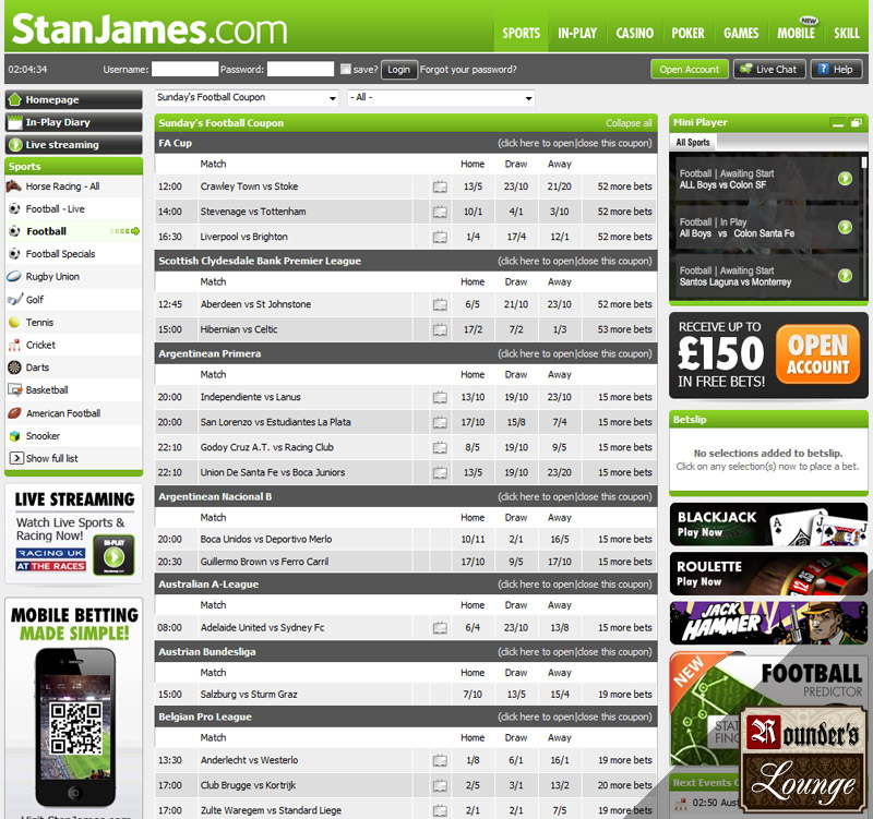 caesars sportsbook hours football game online