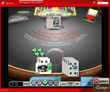 Virgin Casino Power Blackjack