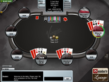 Virgin Poker 7 Card Stud